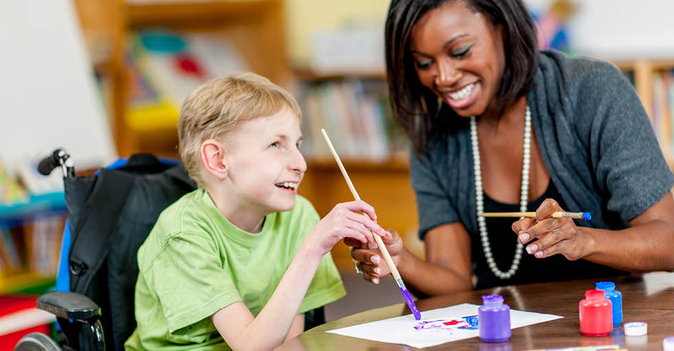 5 Strategies I adopted and followed with my special needs students I found effective and rewarding